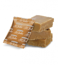 Creamy butter fudge